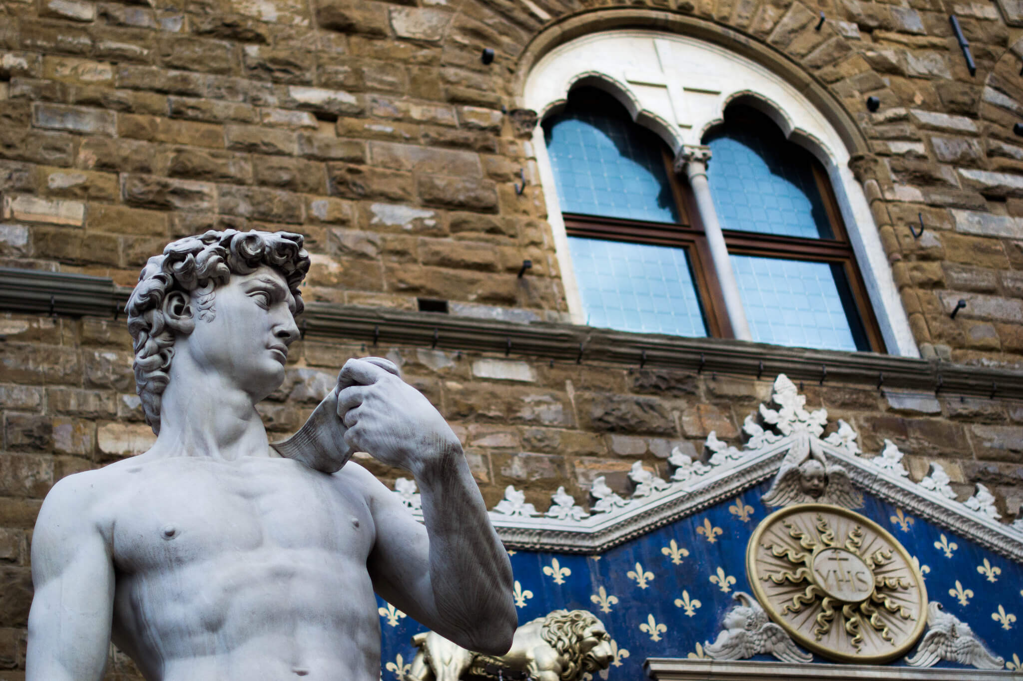 City Of Florence: Guided City Tour Of Florence