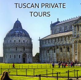 Tuscan Private Tours